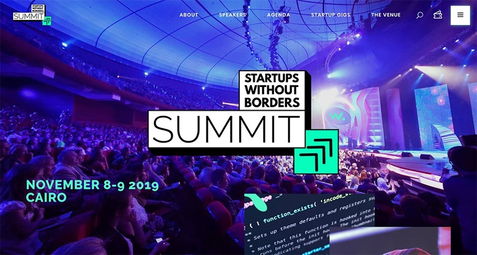 Startups Without Borders Summit