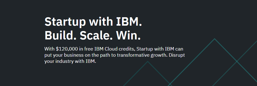 Apply now for Startup with IBM to Grow Your Business