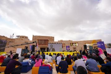 إقبال كبير على قمة رايز أب ٢٠١٩ في يومها الثاني