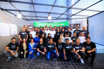 500 STARTUPS AND MISK INNOVATION ANNOUNCE SECOND COHORT  OF THE MENA ACCELERATOR PROGRAM