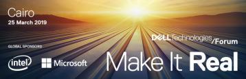 منتدى Dell Technologies