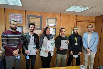 Akhdar Egyptian Book Summary App Raises Six-Figure in Seed Round Investment