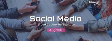 دورة وسائل التواصل الاجتماعي