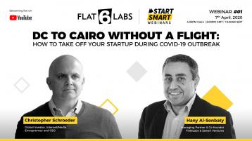 StartSmart: How to Take Off Your Startup During Covid-19 Pandemic