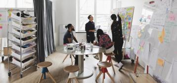 ما صفات مدرب الإبداع والابتكار المثالي؟