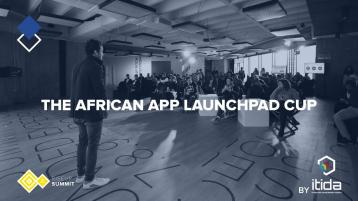 "ITIDA collaborates with RiseUp to launch ""African App Launchpad Cup"""