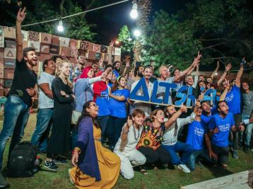 Check Out the Highlights of the First AltShift Festival in Cairo