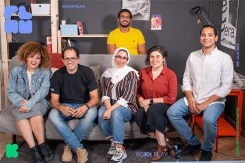 الأكبر تمويلا في مصر... شركة Argineering الناشئة تجمع 200 ألف دولار في حملة تمويل جماعي على Kickstarter