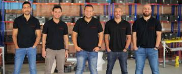 Bosta plans to land in Saudi Arabia by early next year