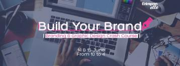 أسس علامتك التجارية - Build Your Brand
