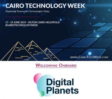 أسبوع القاهرة للتكنولوجيا - Cairo Technology Week