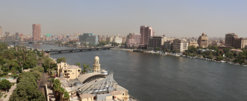 Registration Open Now! in Egypt's Largest Innovation Marathon in 10 Cities at the Same Time