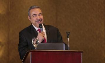 إسأل الدكتور حسام، مستشار وزير الاتصالات للإبداع التكنولوجي  ومدير مركز الإبداع التكنولوجي وريادة الأعمال