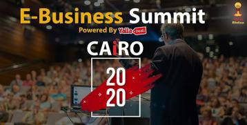 E-Business Cairo 2020