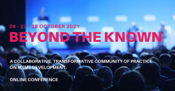 Beyond the Known Conference