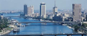 نظرة سريعة على مشهد التكنولوجيا المالية في مصر