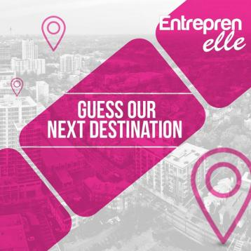 Entreprenelle Visits Different Governorates To Empower Women Entreprerneurs
