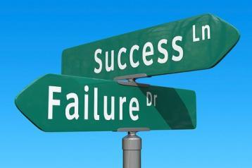 ١٠ طرق لتقلل من معدلات فشلك في الابتكار