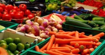 سوق للمزراعين أون لاين