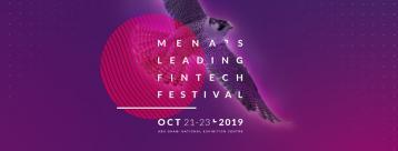 فعالية التكنولوجيا المالية: فينتك أبو ظبي