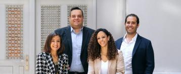 شركة FLAT6LABS ترفع قيمة صندوقها التمويلي FAC في مصر إلى 207 مليون جنيه بمشاركة سواري فينتشرز، وتزيد من عروض التمويل التي تقدمها للشركات الناشئة