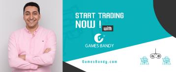 منصة Gamesbandy تحصل على تمويل تأسيسي من Flat6labs البحرين وتمكين