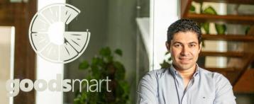 جودزمارت تحصل على 3.6 مليون دولار في جولة تمويل بقيادة سواري فينتشرز