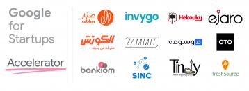 4  Egyptian Companies of a Total of 12  in 2nd Edition of Google for Startup Accelerator