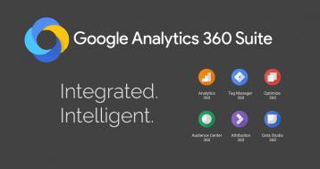 جوجل Analytics 360 ينافس أدوبي Marketing Cloud