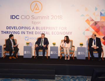 IDC: Banking and Finance Congress 2018