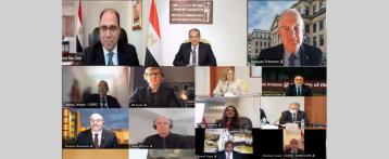 توقيع اتفاقية تعاون بين هيئة تنمية صناعة تكنولوجيا المعلومات وجامعة أوتاوا الكندية ضمن مبادرة بناة مصر الرقمية