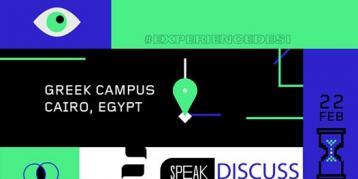 IrisX 2020 | Experience Design