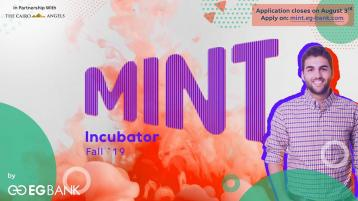 Apply Now For MINT Incubator's Fall '19 Cycle