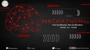 Machathon 1.0