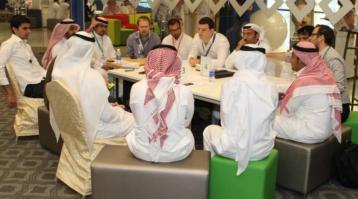 Mix N' Mentor Riyadh - ميكس أند منتور الرياض