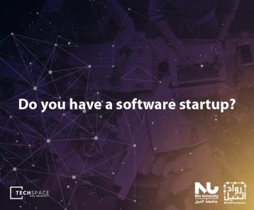 Apply now for NU TechSpace's Second Incubation Cycle