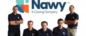 Nawy تجمع جولة تمويل بذرية من عائلة ساويرس