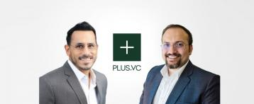Sharif El-Badawi and Hasan Haider launch +VC, New differentiated and innovative $60m Venture Capital