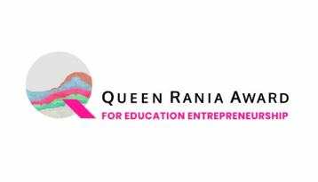 The Queen Rania Award For Education Entrepreneurship