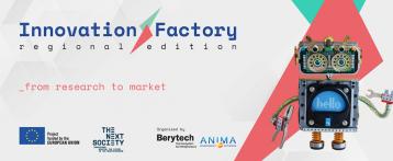الخميس القادم آخر موعد للاشتراك في برنامج مصنع الابتكار الإقليمي 2020 للباحثين وأعضاء هيئة التدريس والمبتكرين