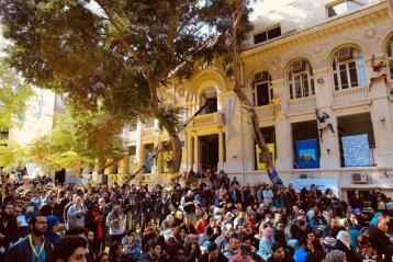 الإعلان عن هاكاثون مصر 2030 واستثمار جديد في