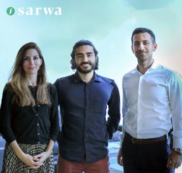 Sarwa Closes a US$ 8.4 million Series A with KIPCO as the Lead Investor