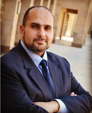 Ask An Expert: Mohamed Shehab Eldin