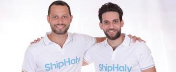 SHIPHALY for Shipping and shopping closed a six-figure investment round