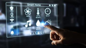 How Technology Transforms our Homes