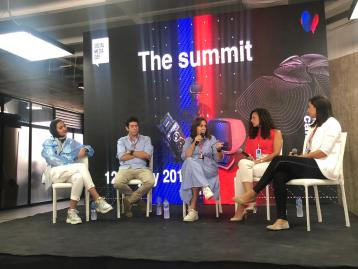 Check out the Highlights of Social Media Day Egypt 2019