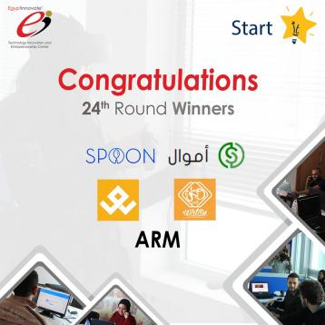 TIEC's Incubator Start IT Welcomes Five New Startups on Its 24th Incubation Round