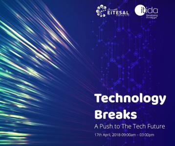تكنولوجي بريكس - Technology Breaks
