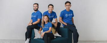 شركة زيندت الإندونيسية تدخل نادي شركات اليونيكورن مع تمويل جديد بقيمة 150 مليون دولار