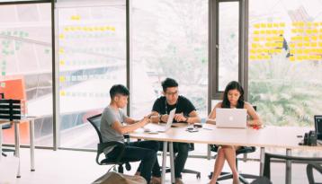السمات التي يجب على فريق أي شركة ناشئة  أن يتحلى بها (لماذا ينجح البعض منهم؟) الجزء الثاني